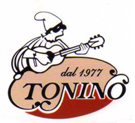 Tonino logo