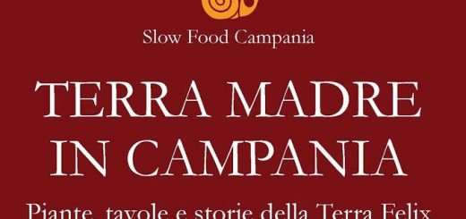 terra madre in campania