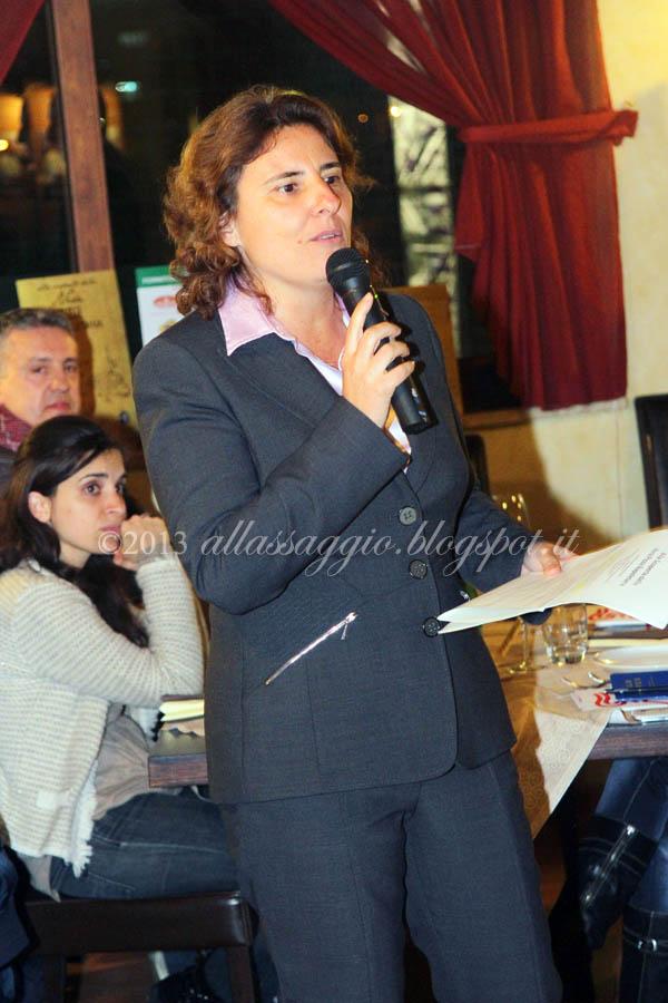 Laura Gambacorta