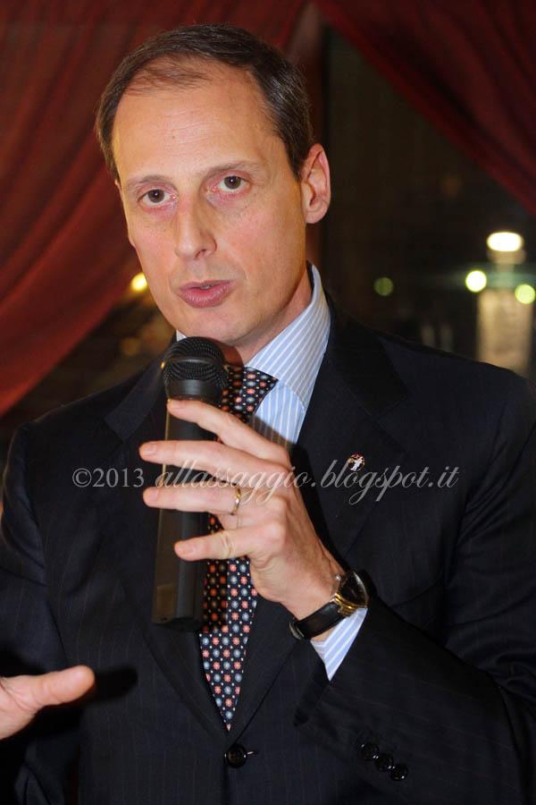 Massimo Di Porzio