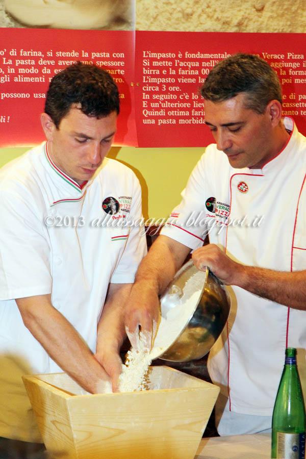 Paolo Surace e Francesco Cassiano