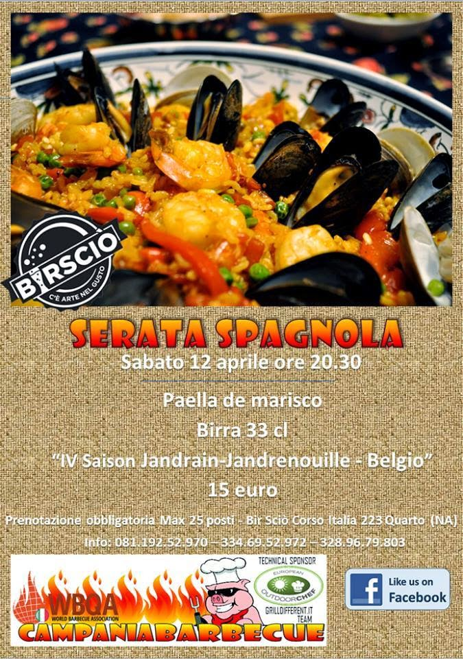 serata-spagnola