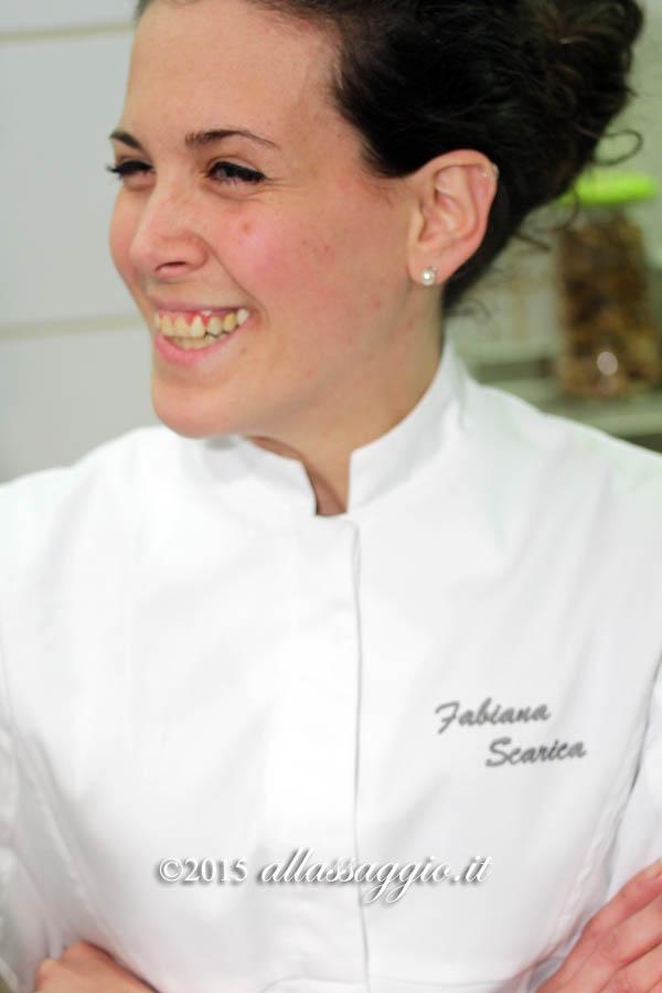 Fabiana Scarica