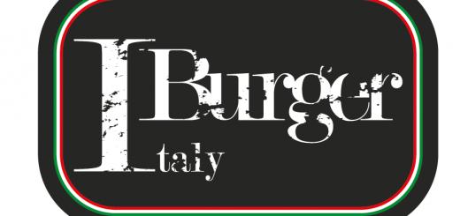 Burger Italy logo
