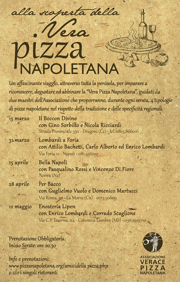 Maestro Italian Restaurant Menu