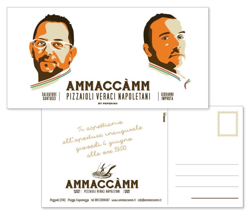 Ammaccamm