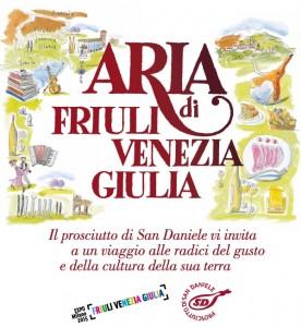 aria di Friuli Venezia Giulia