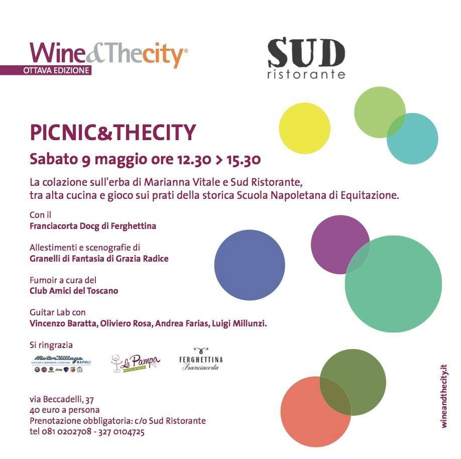 picnic&thecity