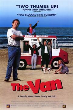 The Van 240x360