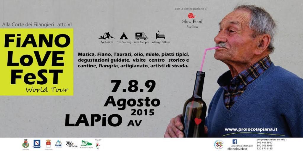 lapio-love-fest