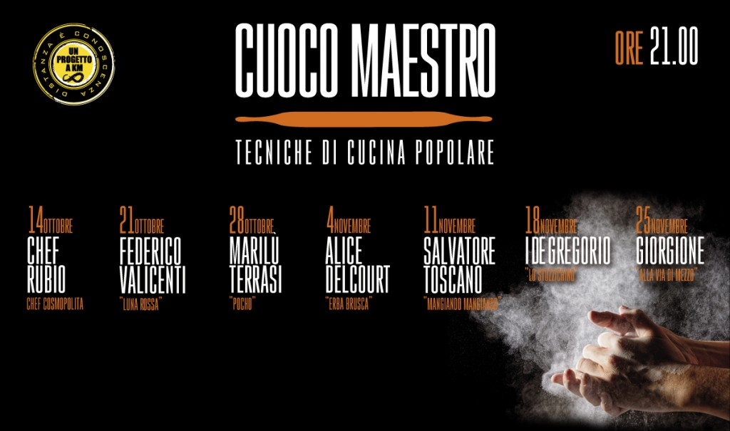 Cuoco Maestro