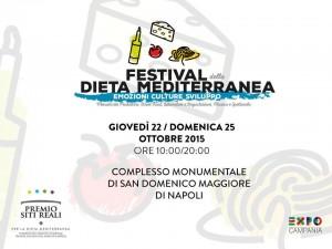 Festival dieta mediterranea