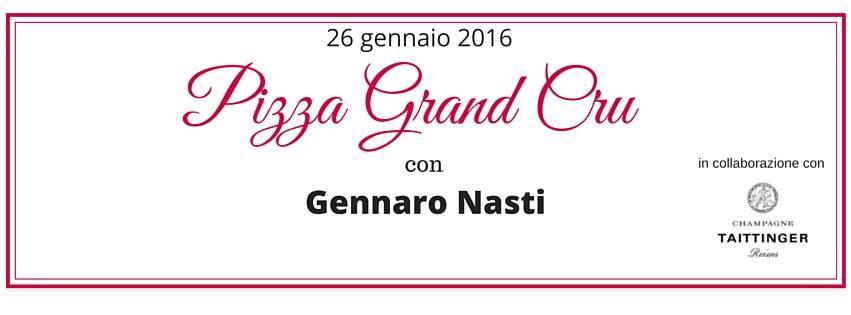 Pizza Grand Cru