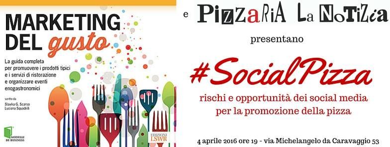 SOCIAL PIZZA