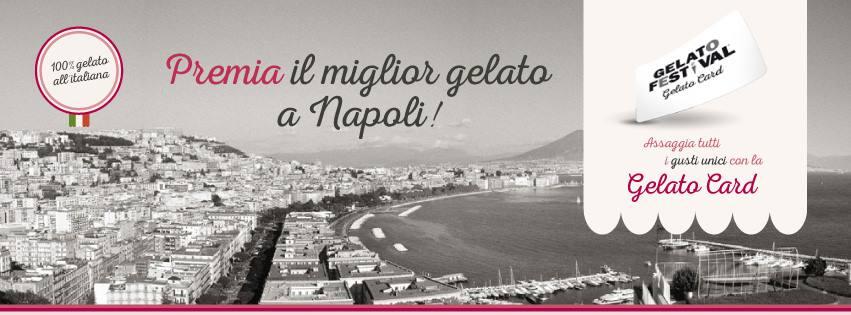 Gelato Festival Napoli