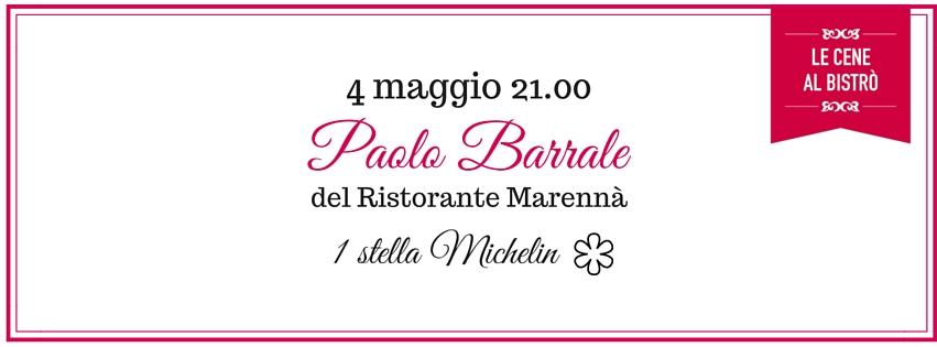 Paolo Barrale