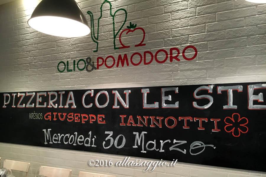 olio&pomodoro