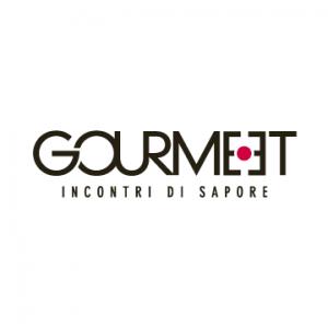 logo gourmeet