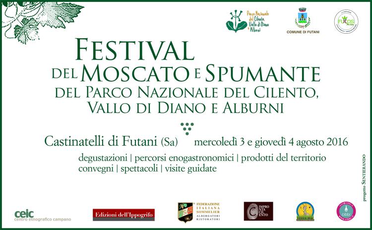 Festival del Moscato