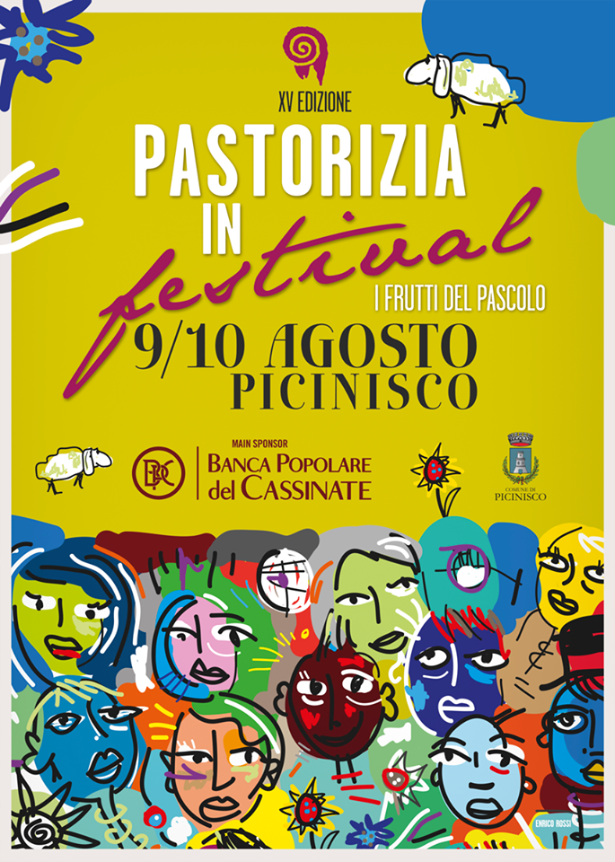 Pastorizia in festival