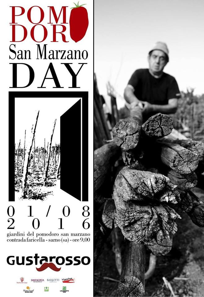 San Marzano Day