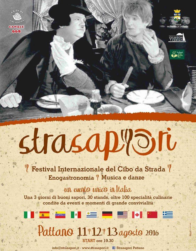 Strasapori