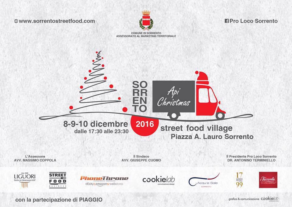 sorrento-street-food-village