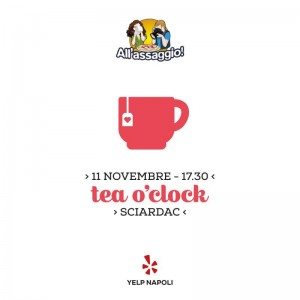 tea-oclock