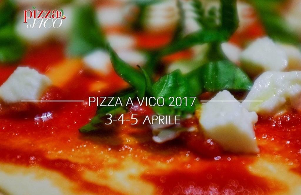Pizza a Vico