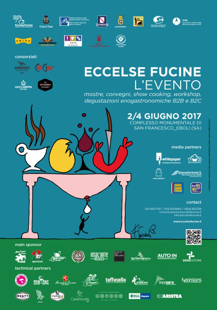 ECCELSE FUCINE 2017
