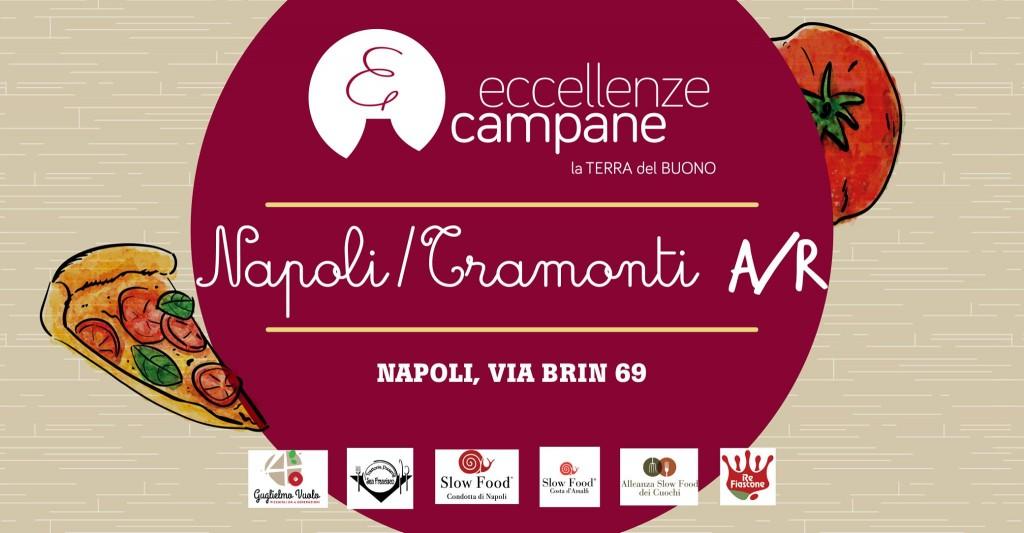 Napoli Tramonti