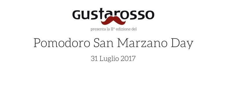 Pomodoro San Marzano Day