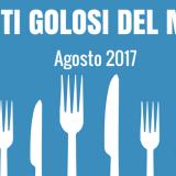 Eventi golosi Agosto