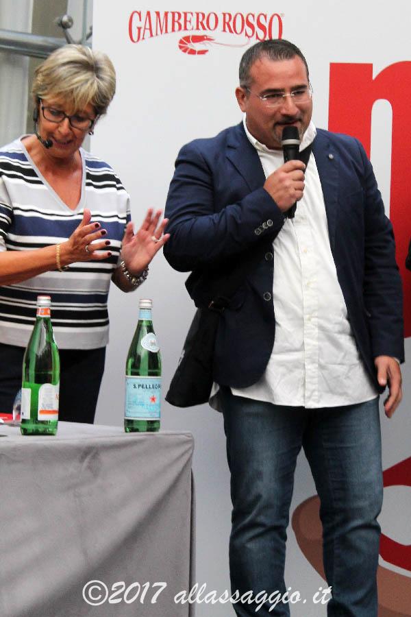 Iervolino - Impasto