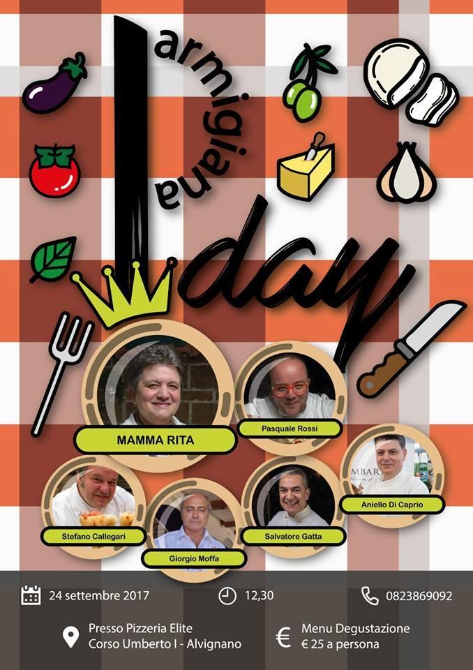 Parmigiana Day