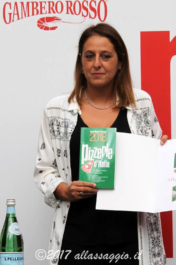 Roberta Esposito - Emergente