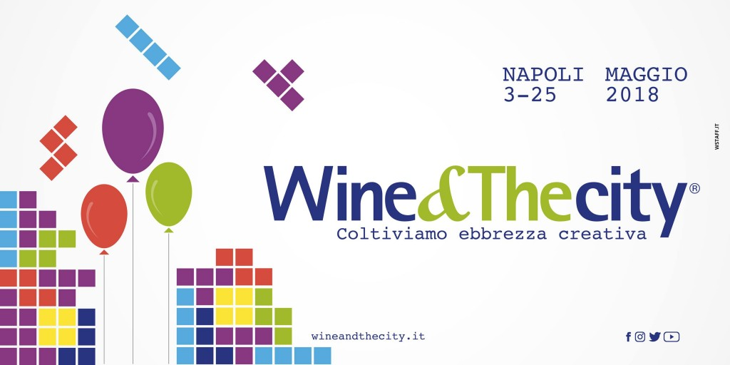 Wine&Thecity2018
