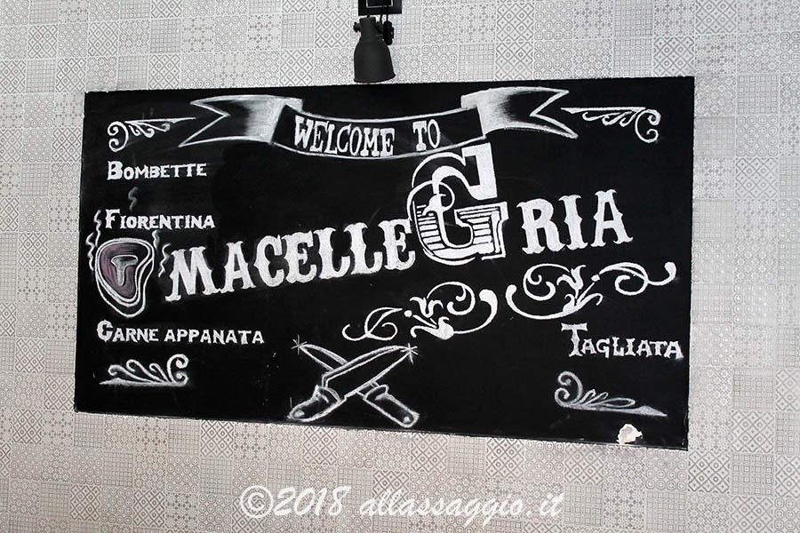 Macellegria