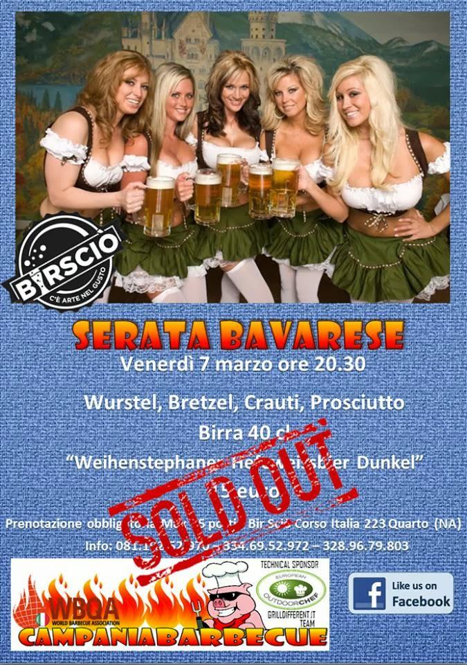 Serata-Bavarese