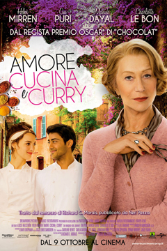 Amore, cucina e curry 240x360