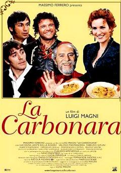 La Carbonara 240X342