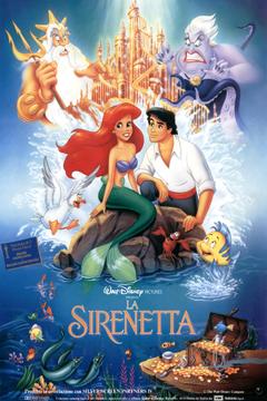 La Sirenetta 240x360