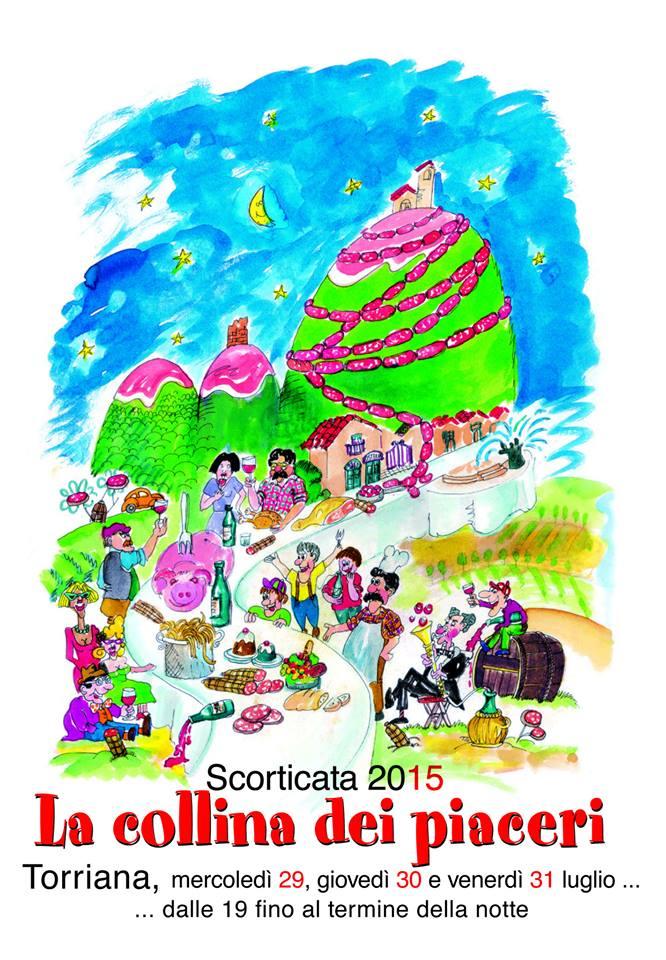 Scorticata V