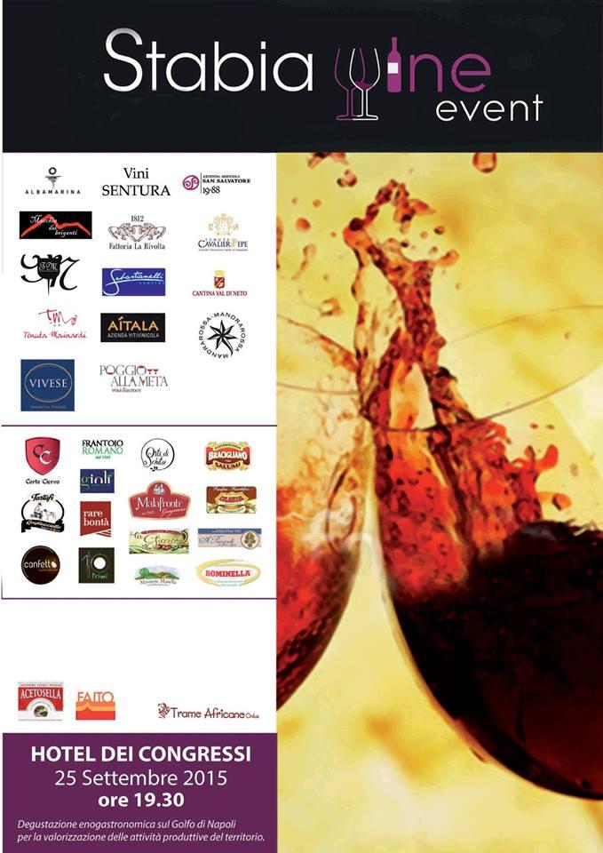 Stabia Wine Event