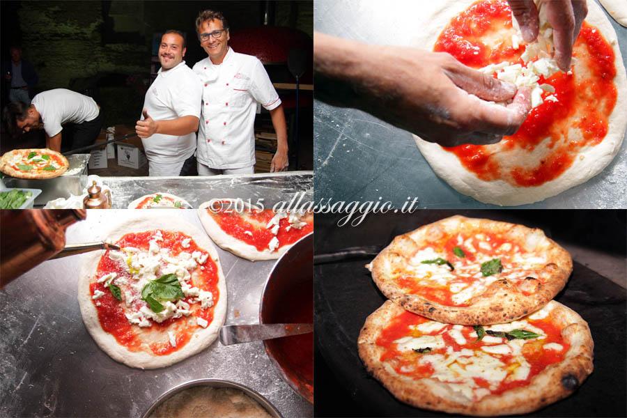 pizze al forno
