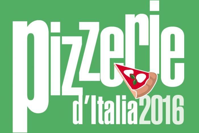 pizzerie d'Italia 2016