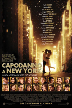 Capodanno a New York 240x360