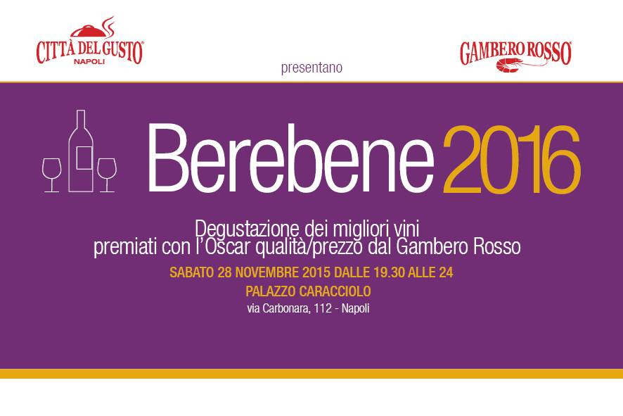 Berebene 2016