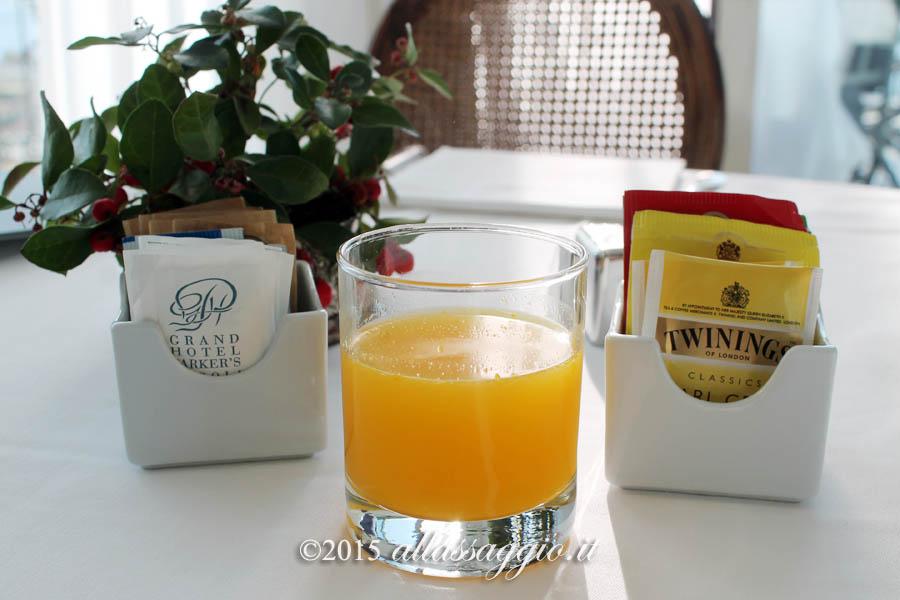colazione napoli