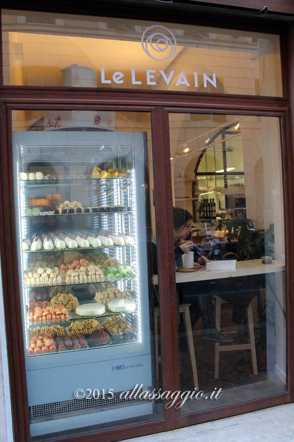 Le Levain